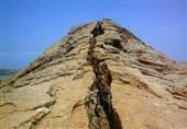خطری بدتر از سیل 98 در انتظار شیرازیها/ 250 هکتار از اراضی شمالغرب شیراز در مسیر گسل قرار دارد