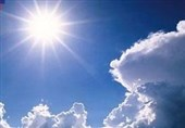 دمای هوای کشور گرمتر میشود/اختلاف 43 درجهای میان گرمترین و خنکترین نقطه ایران
