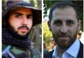 ماجرای شهادت دو برادر محبوب لبنانی در ماه رمضان+عکس و فیلم