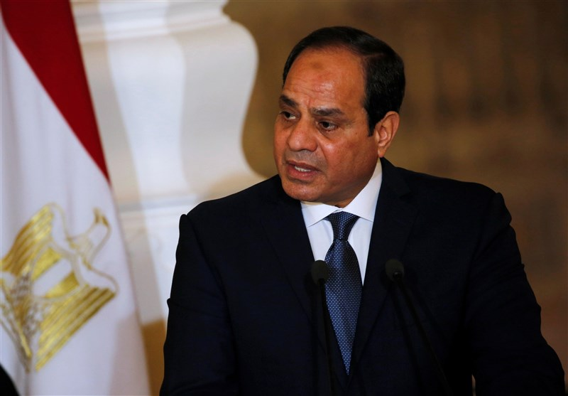 Egypt's Sisi Launches Presidential Bid after Biggest Rival Arrested