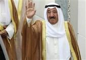 امیر کویت برای حل بحران قطر دوباره دست به کار شد