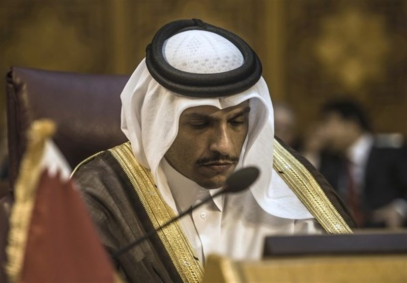 قطر: لسنا قوة عظمى ومستعدون للحوار