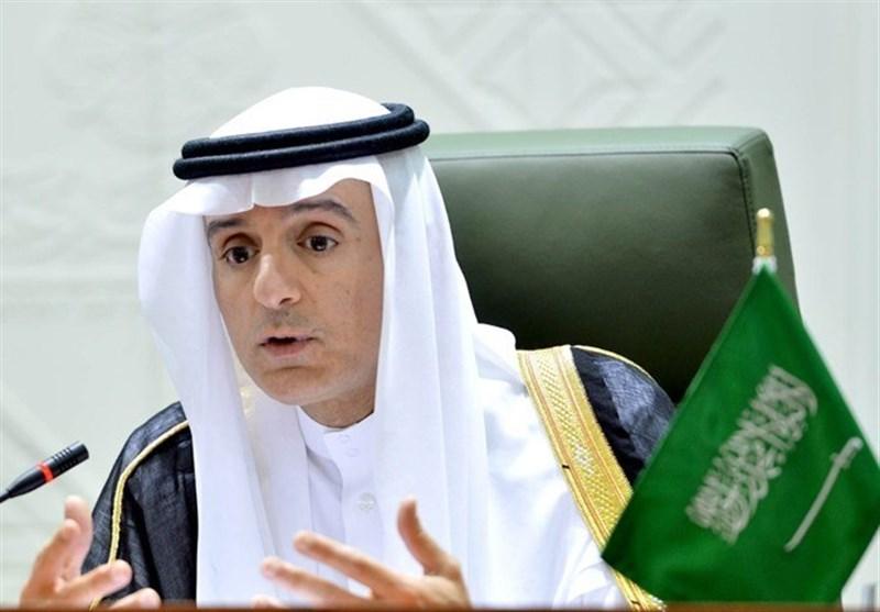الجبیر: قطر کی پالیسی کو تبدیل کر کے ایران کا مقابلہ کیا جاسکتاہ ہے