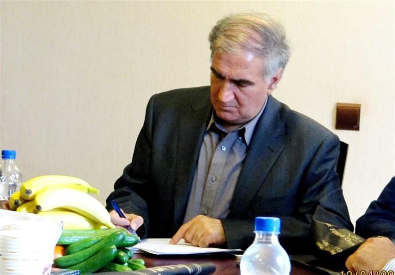 3 موانئ ایرانیة مستعدة لتصدیر المواد الغذائیة والفواکة الى قطر