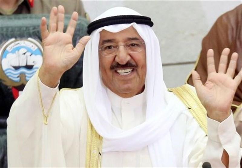 امیر الکویت