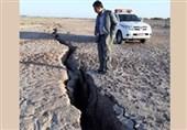 فرونشست 700 کیلومترمربع زمین در جنوب شرق تهران/ برداشت بیرویه آب عامل اصلی است