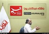 امیر دژاکام: رقمهای اعلام شده از وزارت ارشاد تطابقی با واقعیت ندارد