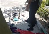 عوامل یک تیم تروریستی قبل از هرگونه اقدام دستگیر شدند