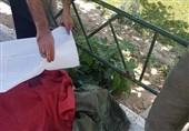 صور الارهابیین الذین قضت علیهم قوات حرس الثورة الإسلامیة
