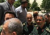 نائب القائد العام لقوات حرس الثورة الاسلامیة یدخل مجلس الشورى الإسلامی