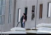 تفاوت حملات تروریستی تهران از منظر خارجیها