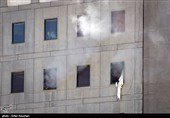 Iran Releases Names, Photos of Tehran Terrorist Attackers