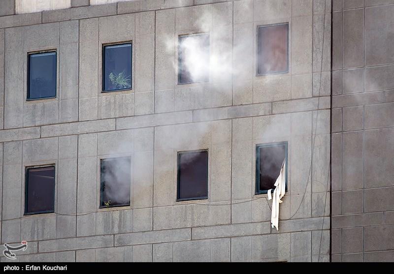 Iran Releases Names, Photos of Tehran Terrorist Attackers