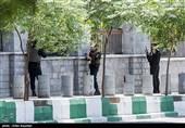 پیشبینیهای امنیتی برای مراسم تحلیف رئیسجمهور + جزئیات