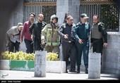 Tahran'da Çifte Saldırı Sonucu 12 Şehit 42 Yaralı