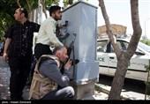 عملیات تروریستی مجلس با هلاکت 4 تروریست پایان یافت