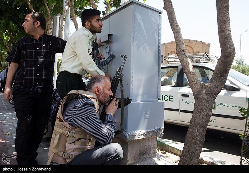 بررسی ابعاد حملات تروریستی تهران در کمیسیون امنیت ملی مجلس