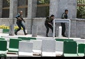 Iran Security Forces on High Alert after Terrorist Attacks