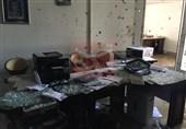 مجروحیت شدید مسئول دفتر نماینده ارومیه در مجلس + جزئیات