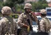 اقدام به موقع نیروهای ویژه سپاه در مجلس/ تروریستها چگونه در عملیات ضربتی سپاه کشته شدند + تصاویر