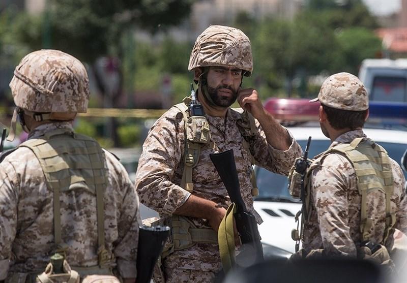 کیف قضى الحرس الثوری على الإرهابیین فی عملیة خاطفة؟+ صور