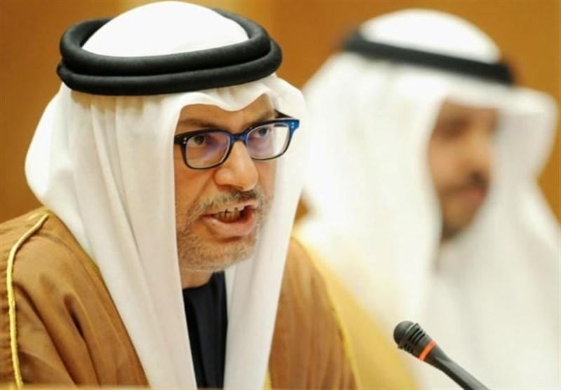 أبوظبی تؤکد أن الإمارات والسعودیة تریدان تغییر سیاسة قطر ولیس نظامها