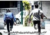 واکنشهای مجازی مردم به وقایع تروریستی تهران+تصاویر