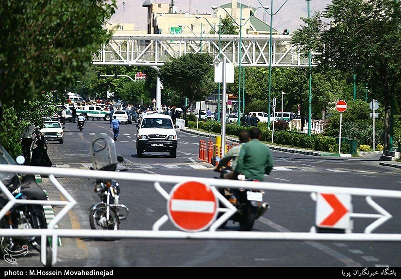 Condemnations Pour in Following Terrorist Attacks in Iran