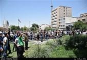 مرکز بزرگ اسلامی شمال کشور حملات تروریستی تهران را محکوم کرد