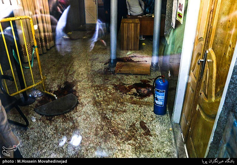 تہران حملوں میں شہید ہونے والوں کی تعداد 17 ہوگئی