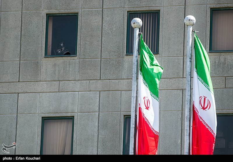 Hungarian, Cypriot Parliament Speakers Sympathize with Iran