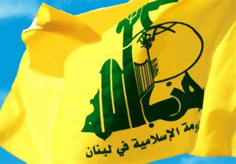 Hezbollah Shoots Down Israeli Drone South of Lebanon
