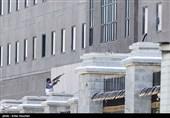 Tahran'daki Terör Olayları İle İlgili İran'ın Ankara Büyükelçiliğinde Anı Defteri İmzaya Açıldı