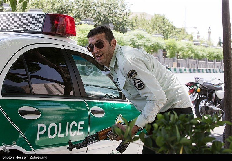 Security Tight Ahead of Sports Games in Tehran: Official