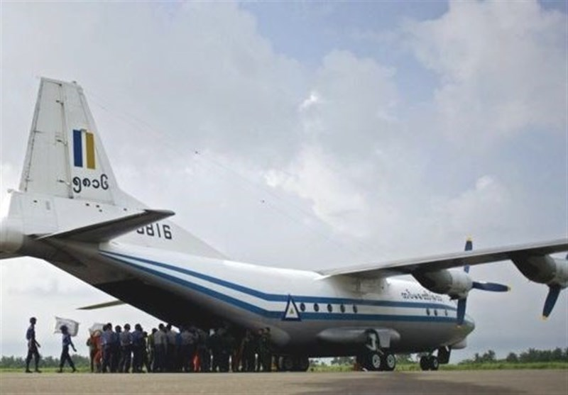 Bodies, Debris Found in Search for Missing Myanmar Aircraft