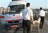 خرمآباد| 2960 مأموریت توسط اورژانس استان لرستان انجام شد