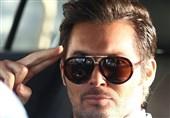 دانیال عبادی: بازیگر جای مجری را تنگ نمیکند