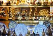 بیمه بالاخره به ایستگاه هنرمندان رسید، 200 هنرمند صنایع دستی اصفهان بیمه میشوند