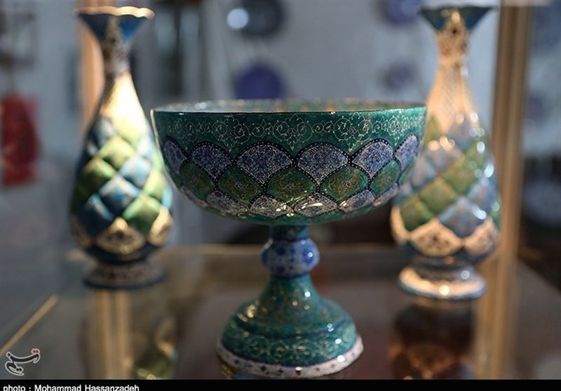 شیراز| نمایشگاههای نوروزی صنایع دستی در اماکن تاریخی برپا میشود
