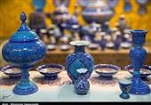 اصفهان| وقتی صنایع دستی قاچاق جای تولیدات اصیل هنرمندان ایرانی را میگیرد