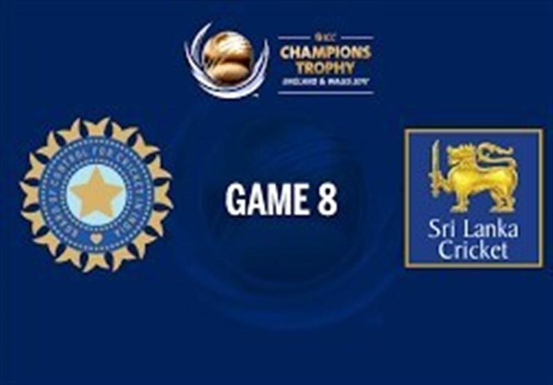 سری لنکا کا بھارت کے خلاف ٹاس جیت کر فیلڈنگ کا فیصلہ