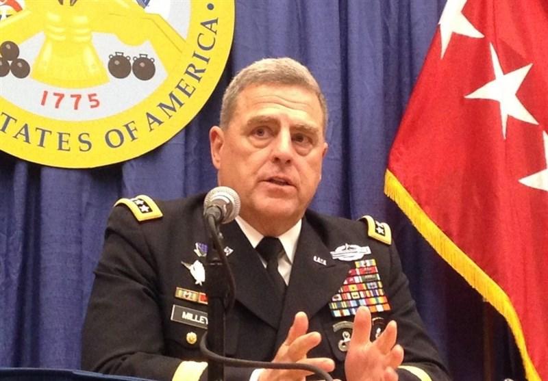 ژنرال آمریکایی: ایران قصد کشتن نیروهای مستقر در عین الاسد را داشت