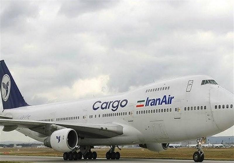 إیران ترسل أول شحنة مواد غذائیة إلى قطر