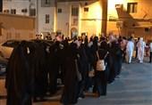بالصور.. الآلاف یتظاهرون تلبیة لدعوة علماء البحرین