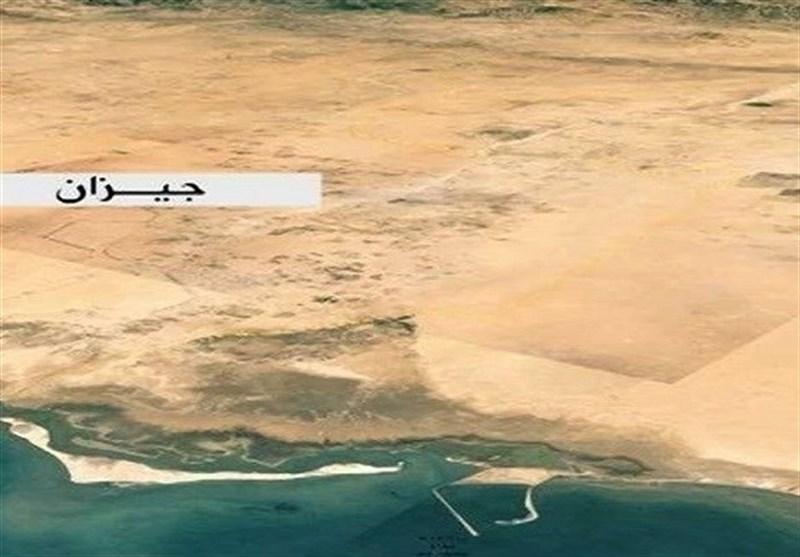 إسقاط طائرة استطلاع تابعة للعدوان السعودی فی میدی