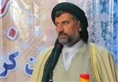 ماموستا حسینی: اقدامات تروریستی زاهدان نشاناز ضعف و ناتوانی دشمنان در برابر اقتدار سپاه است