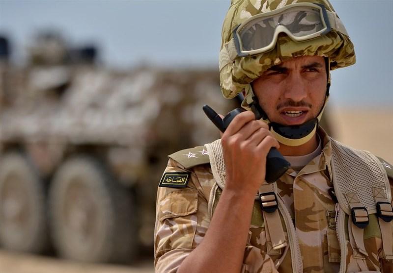 قطر فوج