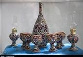 2 بازارچه دائمی صنایع دستی در کرمانشاه راهاندازی میشود