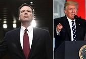 ضرب الاجل 2 هفتهای کمیته اطلاعاتی مجلس نمایندگان به کومی و ترامپ