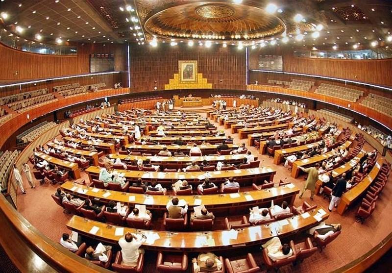 پاکستان نیشنل اسمبلی